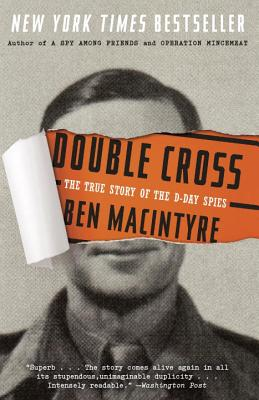 Double Cross By MacIntyre, Ben